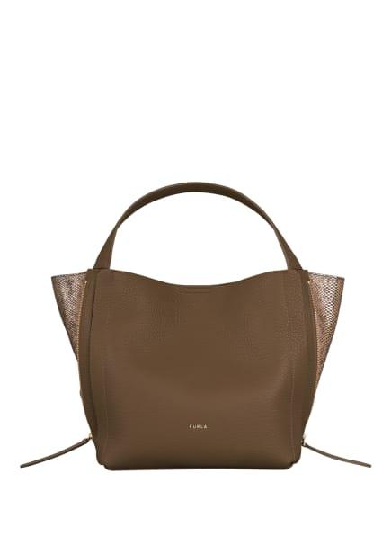 FURLA Hobo-Bag GRACE, Farbe: BEIGE (Bild 1)