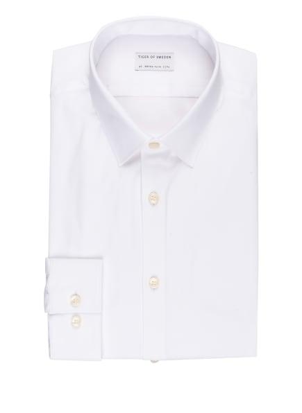 TIGER of Sweden Hemd FILBRODIE Extra Slim Fit, Farbe: WEISS (Bild 1)