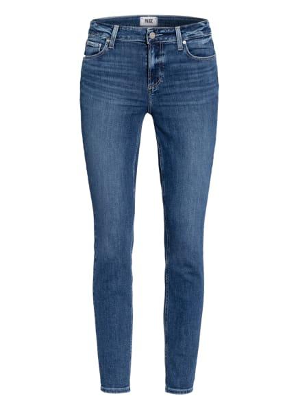 PAIGE Skinny Jeans VERDUGO ANKLE , Farbe: 4727 BLAINE (Bild 1)