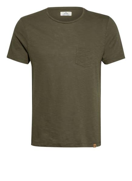 RAGMAN T-Shirt, Farbe: KHAKI (Bild 1)