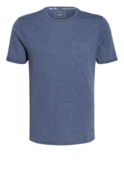 RAGMAN T-Shirt, Farbe: BLAU (Bild 1)