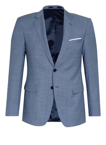 JOOP! Anzugsakko HERBY Slim Fit, Farbe: 420 Medium Blue                420 (Bild 1)