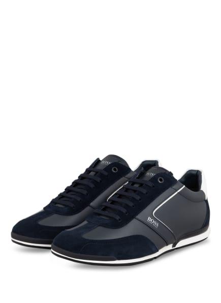 BOSS Sneaker, Farbe: DUNKELBLAU (Bild 1)
