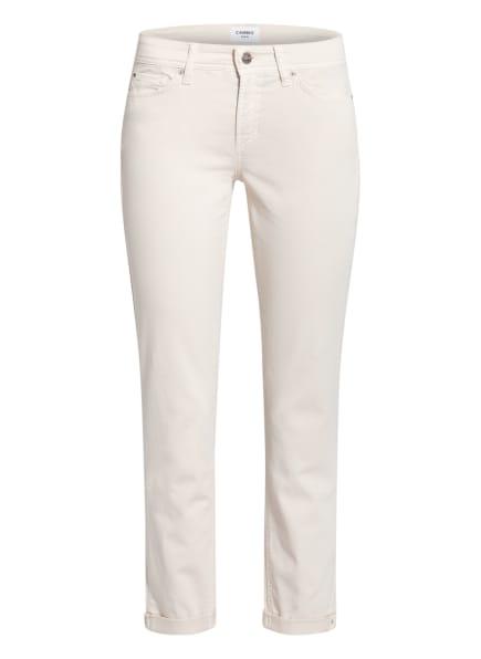 CAMBIO 7/8-Jeans PIPER, Farbe: 700 frozen cream (Bild 1)