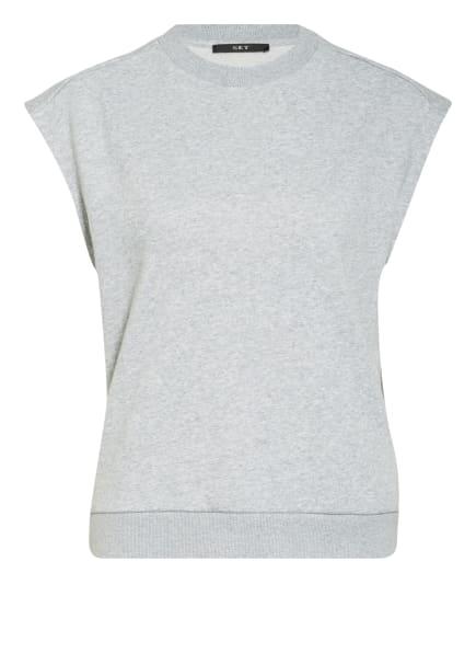 SET Sweatshirt, Farbe: HELLGRAU (Bild 1)