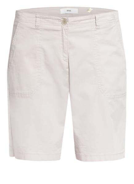BRAX Chino-Shorts MEL B, Farbe: CREME (Bild 1)