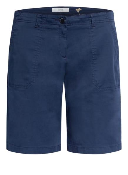 BRAX Chino-Shorts MEL B, Farbe: BLAU (Bild 1)