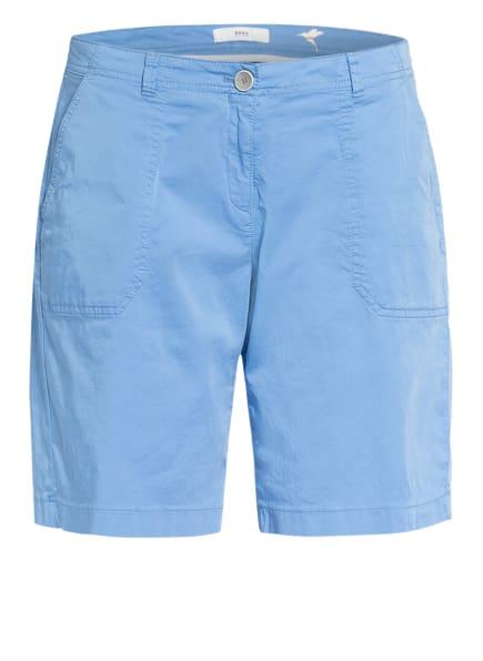 BRAX Chino-Shorts MEL B, Farbe: HELLBLAU (Bild 1)