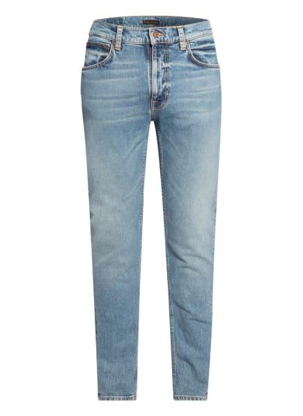 Nudie Jeans Jeans LEAN DEAN Slim Fit, Farbe: Loving Twill (Bild 1)