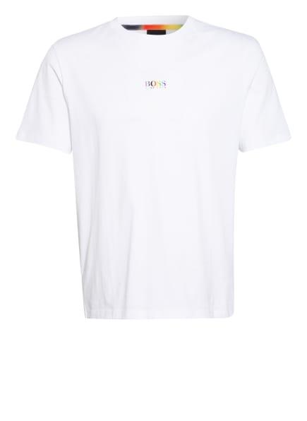 BOSS T-Shirt TLOVE, Farbe: WEISS (Bild 1)