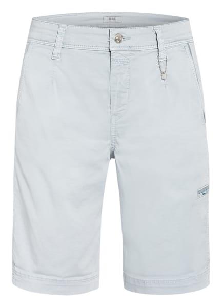 MAC Shorts RICH, Farbe: BLAUGRAU (Bild 1)