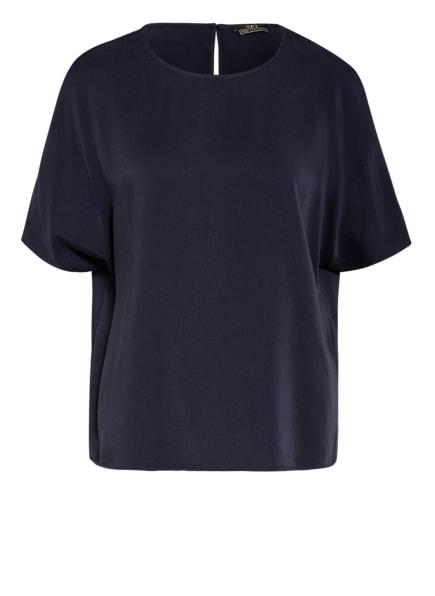 SET Blusenshirt, Farbe: DUNKELBLAU (Bild 1)