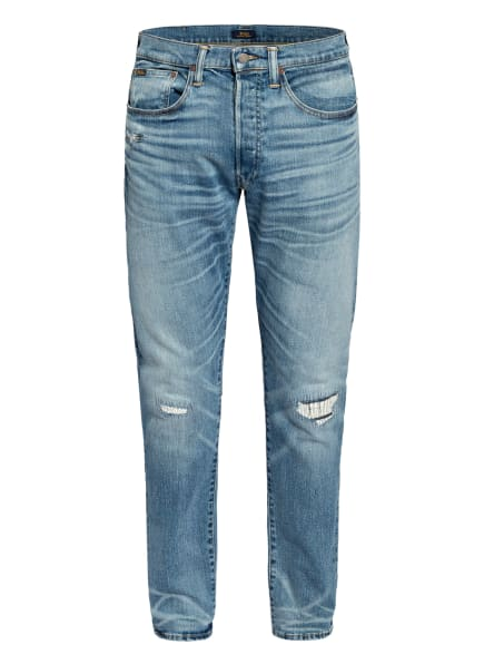 POLO RALPH LAUREN Jeans SULLIVAN Slim Fit, Farbe: 001 HOLT (Bild 1)