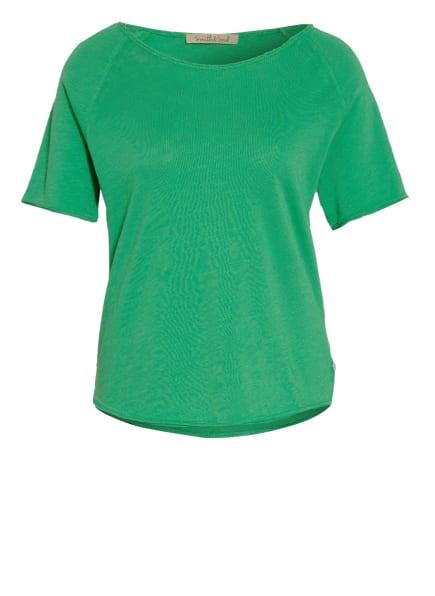 Smith&Soul T-Shirt, Farbe: GRÜN (Bild 1)