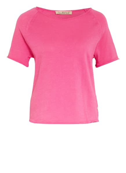 Smith&Soul T-Shirt, Farbe: FUCHSIA (Bild 1)
