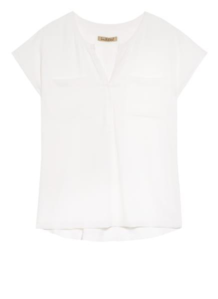 Smith&Soul Blusenshirt, Farbe: WEISS (Bild 1)
