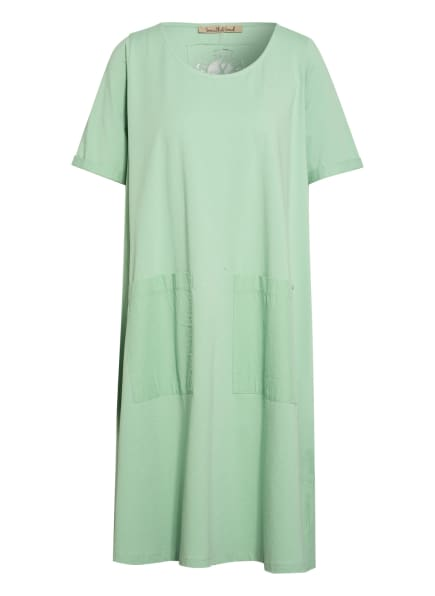 Smith&Soul Kleid, Farbe: HELLGRÜN (Bild 1)