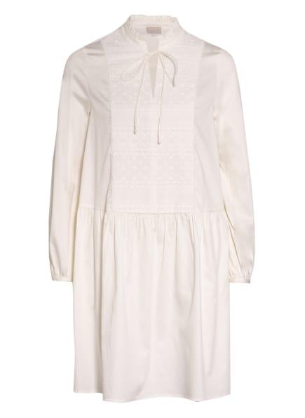 Mrs & HUGS Kleid, Farbe: ECRU (Bild 1)