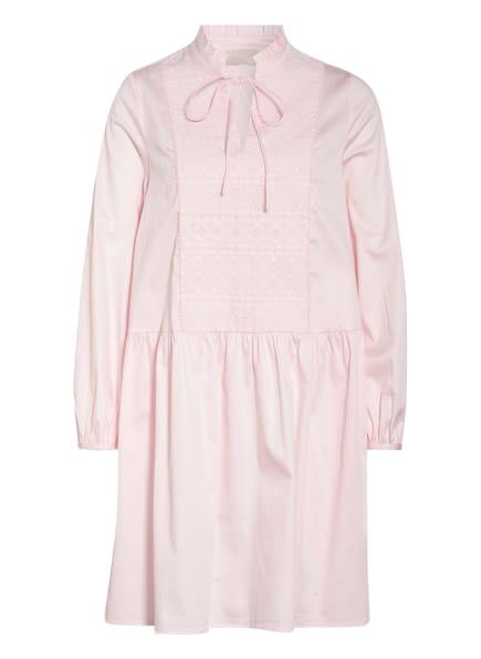 Mrs & HUGS Kleid, Farbe: HELLROSA (Bild 1)