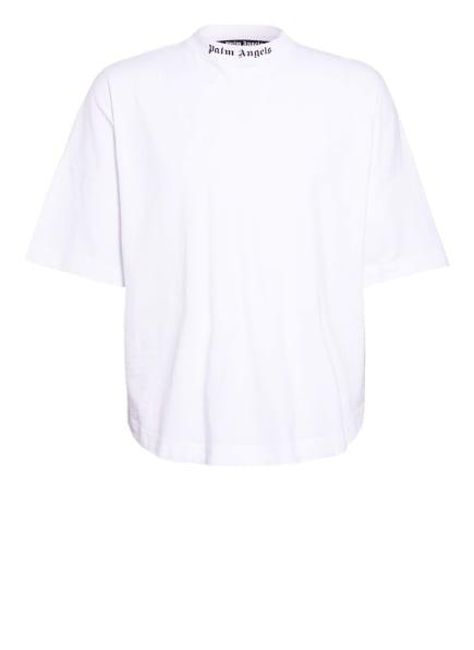 Palm Angels Oversized-Shirt , Farbe: WEISS (Bild 1)