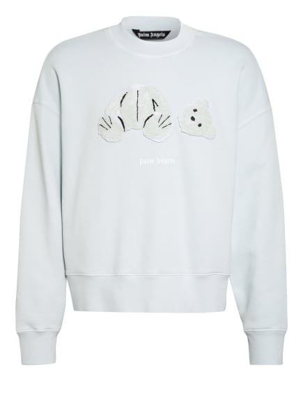 Palm Angels Sweatshirt , Farbe: HELLBLAU (Bild 1)