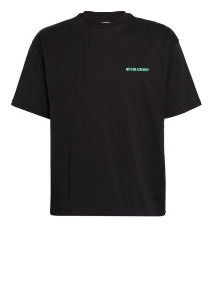 OPENING CEREMONY T-Shirt , Farbe: SCHWARZ (Bild 1)