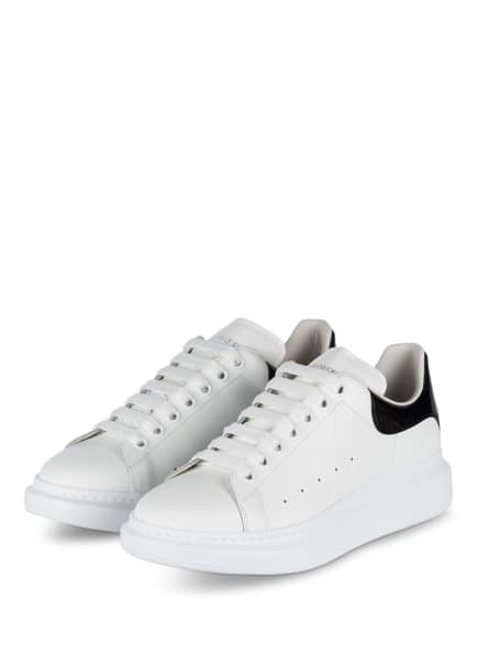 Alexander McQUEEN Sneaker , Farbe: WEISS (Bild 1)