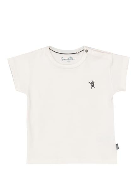 Sanetta PURE T-Shirt, Farbe: ECRU (Bild 1)