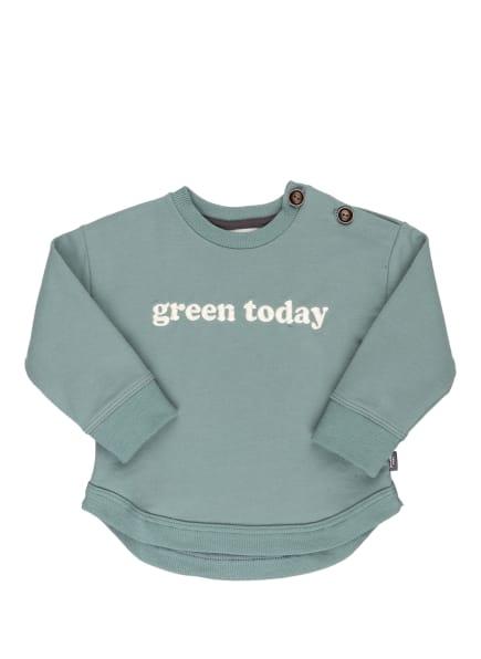 Sanetta PURE Sweatshirt, Farbe: MINT (Bild 1)
