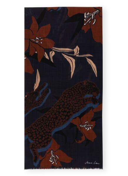 MARC CAIN Schal , Farbe: 797 dark plum (Bild 1)