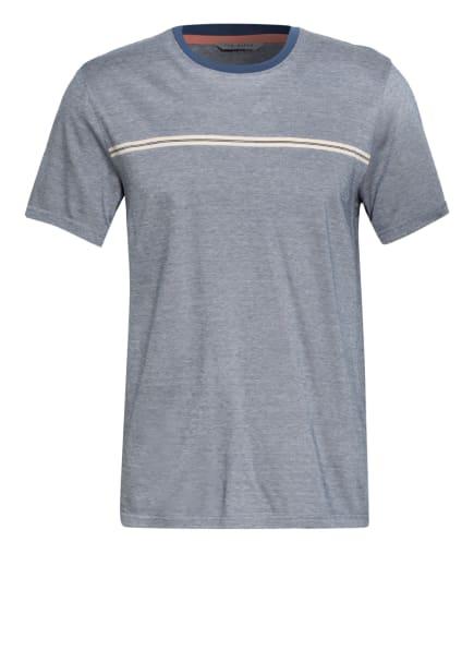 TED BAKER Piqué-Shirt USHERS, Farbe: BLAU (Bild 1)