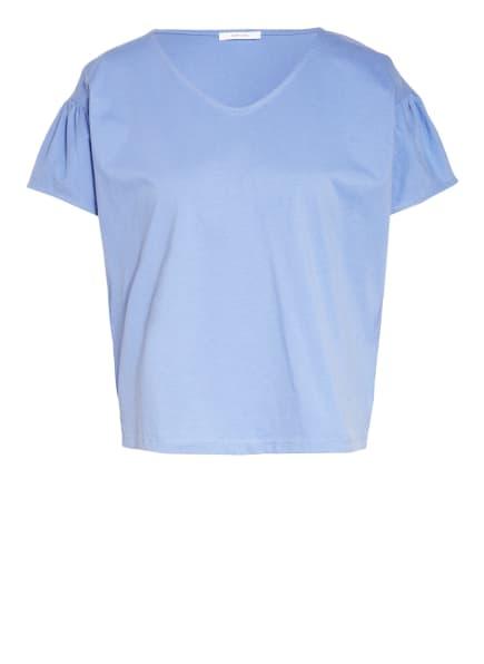 OPUS T-Shirt SAMINE, Farbe: BLAU (Bild 1)