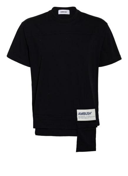 AMBUSH T-Shirt, Farbe: SCHWARZ (Bild 1)