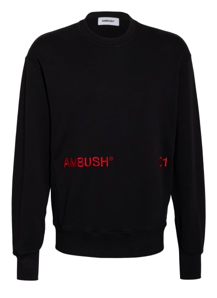 AMBUSH Sweatshirt, Farbe: SCHWARZ (Bild 1)
