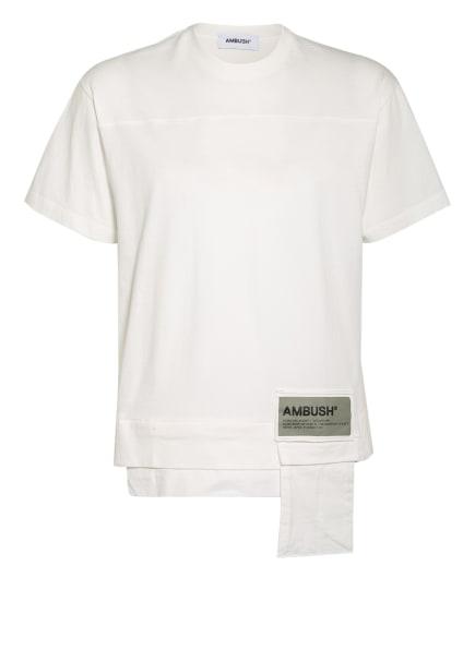AMBUSH T-Shirt, Farbe: WEISS (Bild 1)