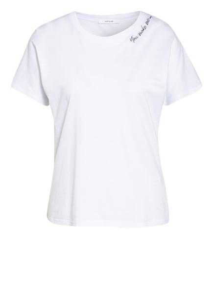 OPUS T-Shirt SEMBRO , Farbe: WEISS (Bild 1)