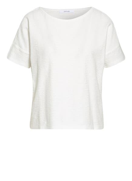 OPUS T-Shirt SIGRONE , Farbe: WEISS (Bild 1)
