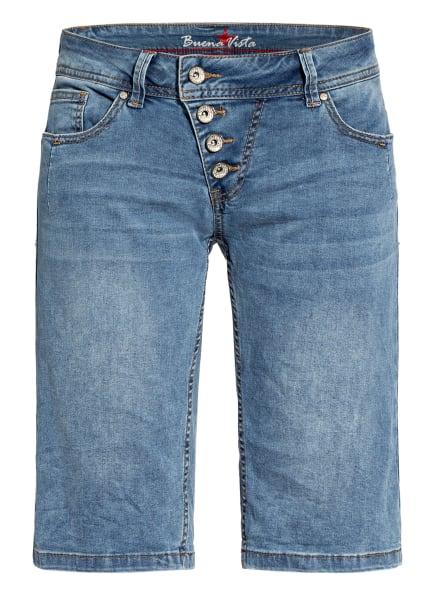 Buena Vista Jeans-Shorts MALIBU, Farbe: 3898 middle blue (Bild 1)