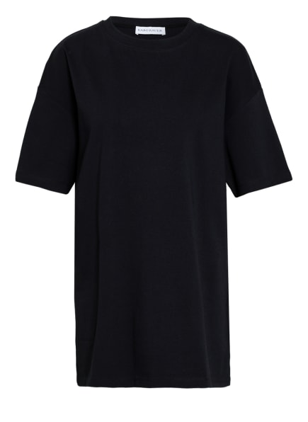 KARO KAUER Oversized-Shirt HOPE, Farbe: SCHWARZ (Bild 1)