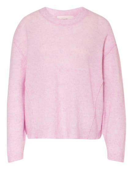 American Vintage Pullover , Farbe: HELLLILA (Bild 1)