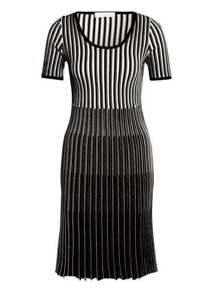 BOSS Kleid FARYA, Farbe: SCHWARZ/ WEISS (Bild 1)