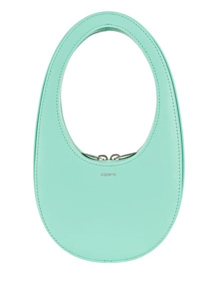 coperni Handtasche SWIPE MINI , Farbe: MINT (Bild 1)
