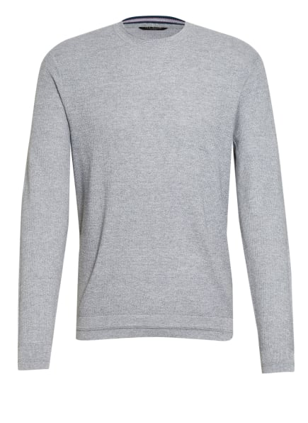 TED BAKER Pullover STAYLAY, Farbe: GRAU (Bild 1)
