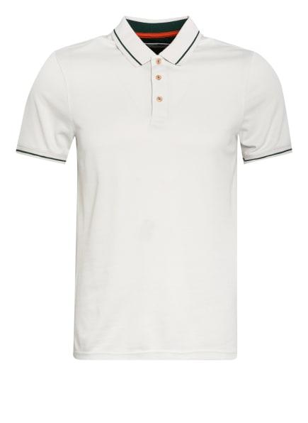 TED BAKER Jersey-Poloshirt GELPEN, Farbe: WEISS (Bild 1)