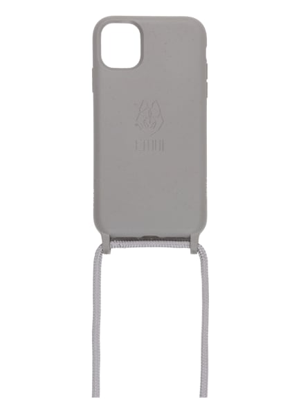 ETUUI Smartphone-Hülle NATURE, Farbe: GRAU (Bild 1)