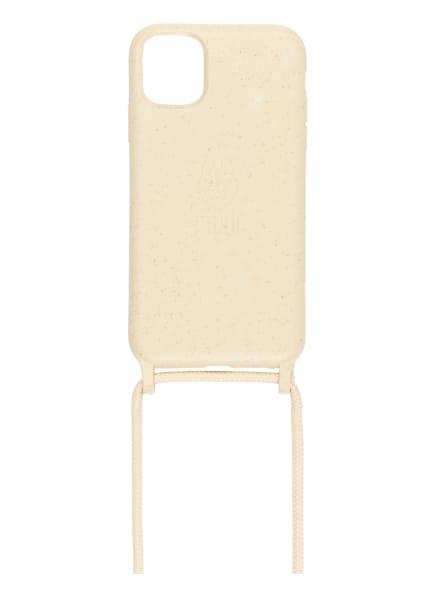 ETUUI Smartphone-Hülle NATURE, Farbe: BEIGE (Bild 1)