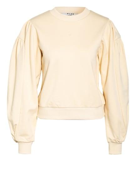 NA-KD Sweatshirt, Farbe: BEIGE (Bild 1)