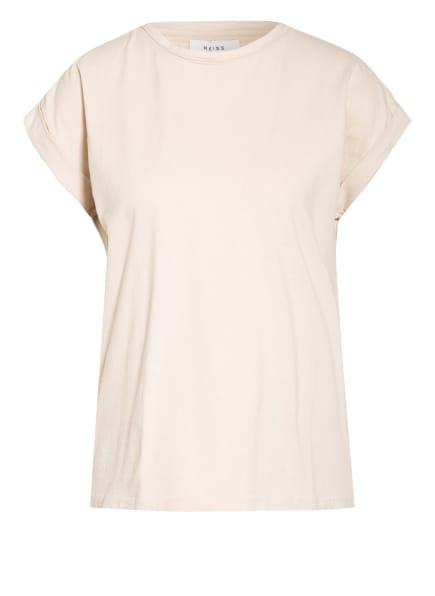 REISS T-Shirt TEREZA, Farbe: CREME (Bild 1)