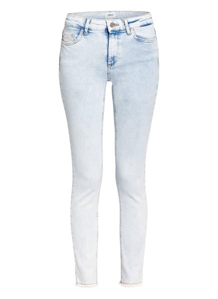 ONLY Skinny Jeans , Farbe: LIGHT BLUE DENIM (Bild 1)