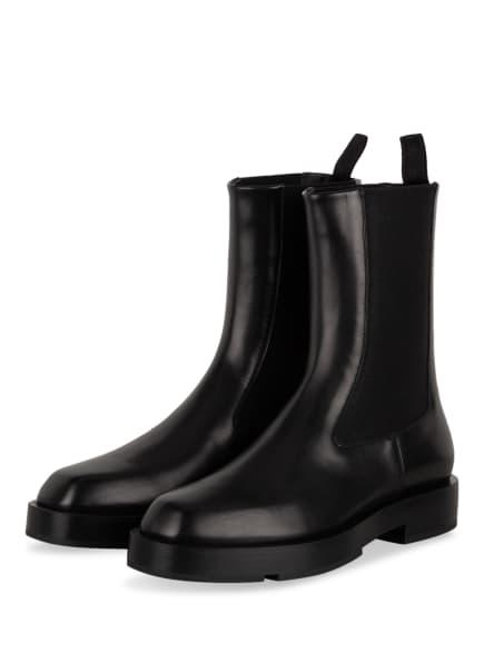 GIVENCHY Chelsea-Boots, Farbe: SCHWARZ (Bild 1)